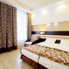 Гостиница Привилегия 3* Стандартный номер с двуспальной кроватью фото 37