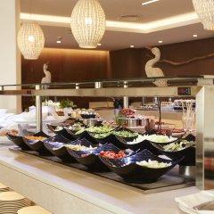 Отель Insotel Tarida Beach Sensatori Resort - All Inclusive питание фото 3