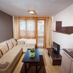 Отель Forest Nook комната для гостей фото 2
