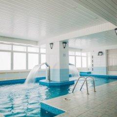 Гостиница Амакс Юбилейная бассейн фото 3