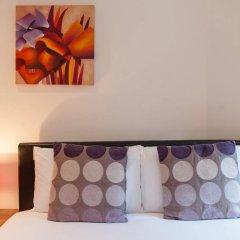 Отель London Serviced Apartments Великобритания, Лондон - отзывы, цены и фото номеров - забронировать отель London Serviced Apartments онлайн удобства в номере фото 2