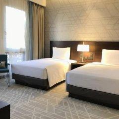 Отель Hyatt Place Dubai/Wasl District комната для гостей фото 4