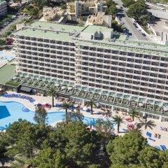 Отель Sol Mirlos Tordos - Все включено развлечения