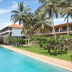 Отель Oak Ray Haridra Beach Resort бассейн фото 2