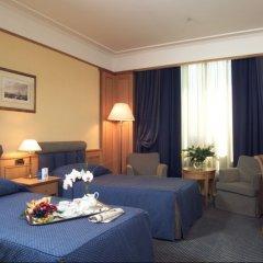 Grand Hotel Barone Di Sassj в номере фото 2