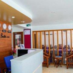 Отель Transit Beach View Hotel Мальдивы, Мале - отзывы, цены и фото номеров - забронировать отель Transit Beach View Hotel онлайн спа фото 2