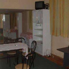 Artificial Hostel в номере