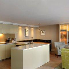 Апартаменты Cheval Knightsbridge Apartments Лондон фото 16