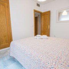 Отель QH Granada Centro Rejas комната для гостей