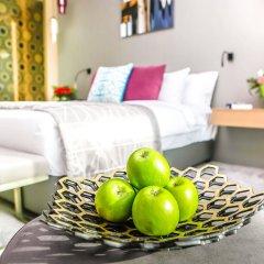 Отель Rixos Premium Дубай в номере фото 2