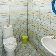 Отель At Zea Патонг ванная