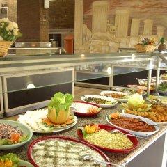 Lioness Hotel Турция, Аланья - отзывы, цены и фото номеров - забронировать отель Lioness Hotel онлайн питание фото 2