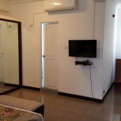 Отель Boutique Colombo удобства в номере