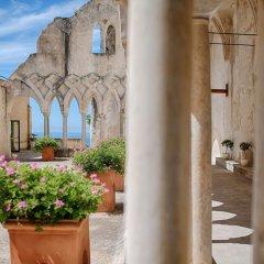 NH Collection Grand Hotel Convento di Amalfi фото 12