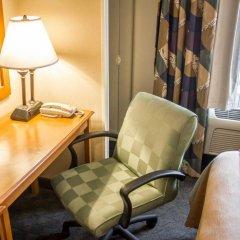 Отель Comfort Inn JFK Airport США, Нью-Йорк - 1 отзыв об отеле, цены и фото номеров - забронировать отель Comfort Inn JFK Airport онлайн удобства в номере