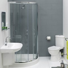Апартаменты My Duc Deluxe Apartment ванная