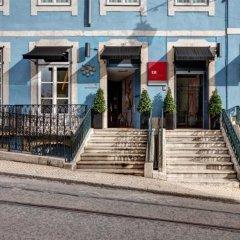 Отель Lx Boutique Hotel Португалия, Лиссабон - 1 отзыв об отеле, цены и фото номеров - забронировать отель Lx Boutique Hotel онлайн бассейн