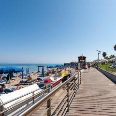 Iliada Beach Hotel фото 4