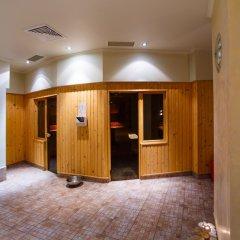 Отель Arena di Serdica Болгария, София - 1 отзыв об отеле, цены и фото номеров - забронировать отель Arena di Serdica онлайн сауна