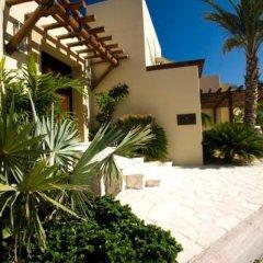 Отель Casa Bella Мексика, Сан-Хосе-дель-Кабо - отзывы, цены и фото номеров - забронировать отель Casa Bella онлайн вид на фасад