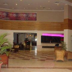 Отель Aqua Fun Club интерьер отеля фото 2