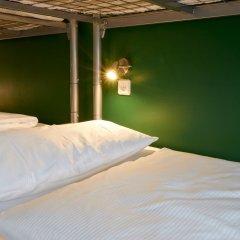Отель Ballhaus Berlin Hostel Германия, Берлин - 2 отзыва об отеле, цены и фото номеров - забронировать отель Ballhaus Berlin Hostel онлайн комната для гостей фото 2