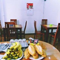 Hanoi Light Hostel питание фото 2