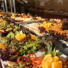 Отель Mysea Hotels Alara - All Inclusive питание фото 2