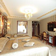 Ottomans Life Hotel комната для гостей