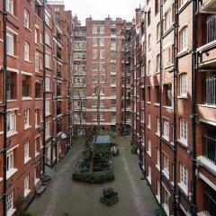 Отель Bright Queen Alexandra Apartment - MPN Великобритания, Лондон - отзывы, цены и фото номеров - забронировать отель Bright Queen Alexandra Apartment - MPN онлайн