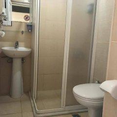 Kleopatra Aydin Hotel Турция, Аланья - 2 отзыва об отеле, цены и фото номеров - забронировать отель Kleopatra Aydin Hotel онлайн ванная