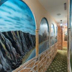 Гостиница Winterfell Chistye Prudy Москва бассейн