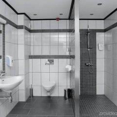 Hardanger Hotel ванная фото 2