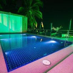 Rich Resort Beachside Hotel бассейн фото 3