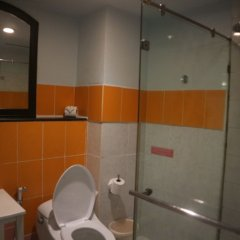 Отель Anyavee Ban Ao Nang Resort ванная фото 2