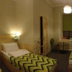 Гостиница Ecotelmoscow 2* Стандартный номер с разными типами кроватей фото 6