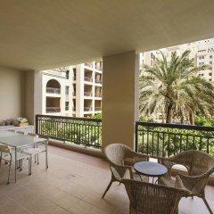 Отель Bespoke Residences - South Residence балкон
