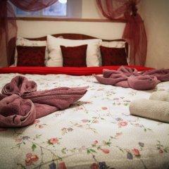 Арт-хостел Сквот комната для гостей