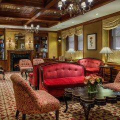 Отель Milburn Hotel США, Нью-Йорк - отзывы, цены и фото номеров - забронировать отель Milburn Hotel онлайн интерьер отеля фото 3
