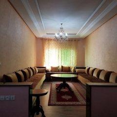Отель 3 Rooms City Center Fés FAR Марокко, Фес - отзывы, цены и фото номеров - забронировать отель 3 Rooms City Center Fés FAR онлайн развлечения