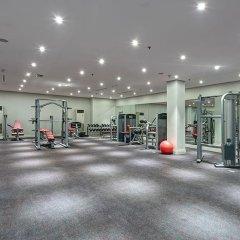 Maisan Hotel фитнесс-зал