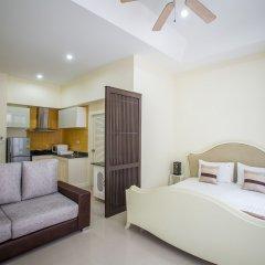 Отель Wonderful Pool house at Kata комната для гостей фото 2