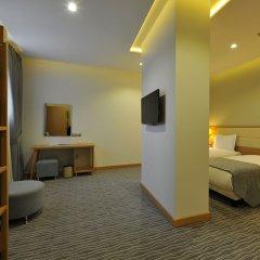 Отель Olimpiyat удобства в номере