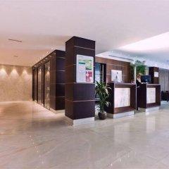 Отель Avenida de Fátima Португалия, Фатима - отзывы, цены и фото номеров - забронировать отель Avenida de Fátima онлайн спа фото 2