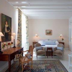 Отель Les Prés d'Eugénie Эжени-ле-Бен комната для гостей фото 2