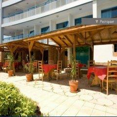 Отель Iceberg Hotel Болгария, Балчик - отзывы, цены и фото номеров - забронировать отель Iceberg Hotel онлайн бассейн фото 2