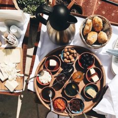 Sehir Rezidans Турция, Кайсери - отзывы, цены и фото номеров - забронировать отель Sehir Rezidans онлайн питание