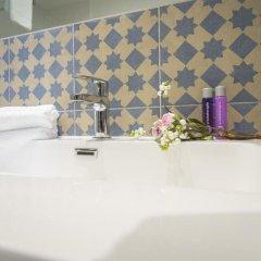 Hotel San Lorenzo Boutique ванная