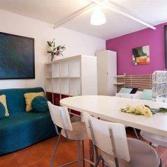 Отель Gracia Apartments Испания, Барселона - отзывы, цены и фото номеров - забронировать отель Gracia Apartments онлайн комната для гостей фото 4