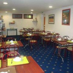 Отель Aer Франция, Озвиль-Толозан - отзывы, цены и фото номеров - забронировать отель Aer онлайн питание